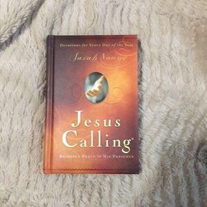 NWT Jesus Calling Devotional Book